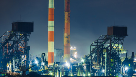 ENERGY PLANT エネルギープラント