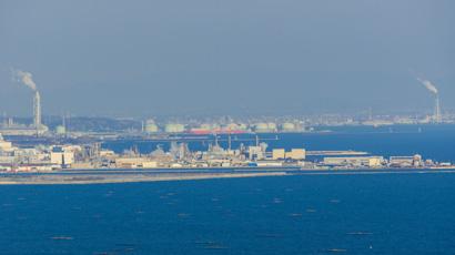 播磨臨海工業地帯